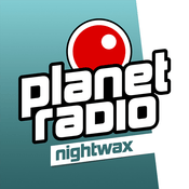 Radio planet radio nightwax