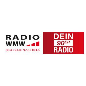 Radio Radio WMW - Dein 90er Radio