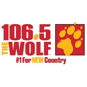 106.5 The Wolf - WDAF FM