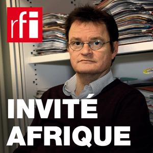 Podcast RFI - Invité Afrique