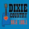 WDXX - Dixie Country 100.1 FM