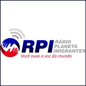 Radio Rádio Planeta Imigrantes