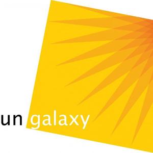 Radio sungalaxy