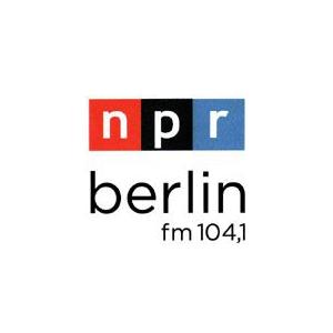 Podcast NPR Berlin Blog