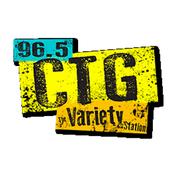 Radio WCTG - The Variety Station 96.5 FM