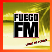 Radio fuegostation
