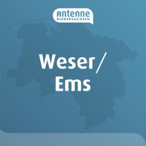 Radio Antenne Niedersachsen Weser/Ems