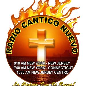Radio WJDM - Radio Cantico Nuevo 1530 AM