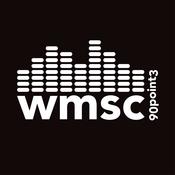 Radio WMSC - MSU Underground Radio 90.3  FM