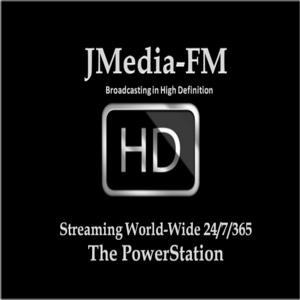 Radio JMediaFMRadio