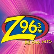 Radio KACZ - Z 96.3 FM