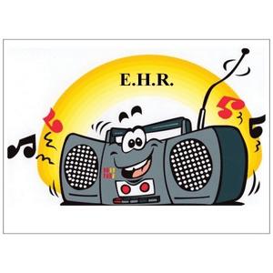 Evesham Hospital Radio