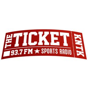 Radio KNTK - The Ticket 93.7 FM
