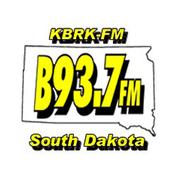 Radio KBRK-FM - B93.7