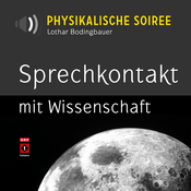 Podcast Die Physikalische Soiree