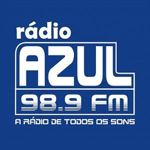 Radio Rádio Azul