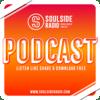 Soulside Radio Podcast
