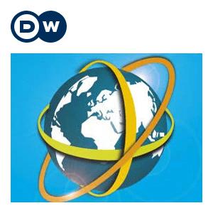 Podcast World in Progress | Deutsche Welle