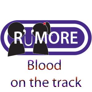 Radio Rumore Web Radio - Blood on the track