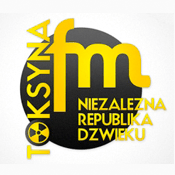 Radio Toksyna FM - New Romantic