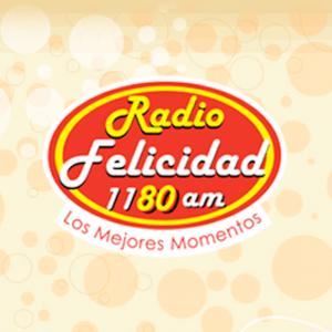 Radio Radio Felicidad 1180 AM