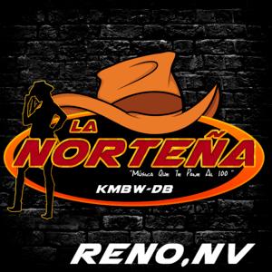 Radio KMBW - La Norteña 100.1