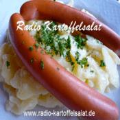 Radio Radio-Kartoffelsalat