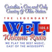 Radio WEL 105.5 WelcomeRadio
