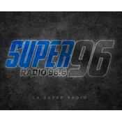Radio La Super 96 Barcelona 96.6 fm