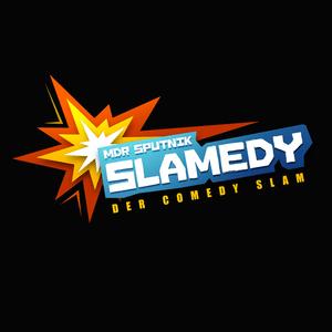 Podcast MDR SPUTNIK Slamedy