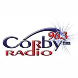 Corby Radio