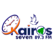 Radio KAIROS SEVEN 89.3 FM