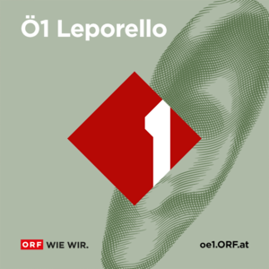 Podcast Ö1 Leporello