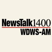 Radio WDWS - The News Gazette 1400 AM