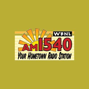 Radio WBNL - 1540 AM