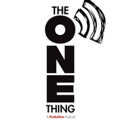 Podcast The ONE Thing