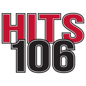 Radio KQKY - Hits 106 105.9 FM
