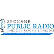 Radio KPBX 91.1 - Spokane Public Radio
