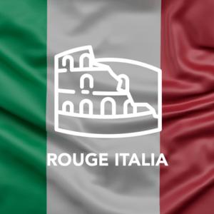 ROUGE ITALIA