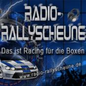 Radio Radio Rallyscheune