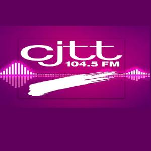 Radio CJTT 104.5 FM