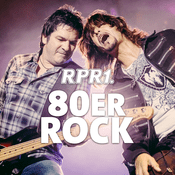 Radio RPR1.80er Rock