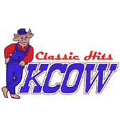Radio KCOW - Your Oldies Station 1400 AM