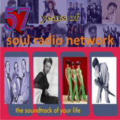 Radio 57 Years of Soul Music Radio