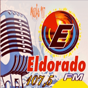 Radio Rádio Eldorado 107.5 FM