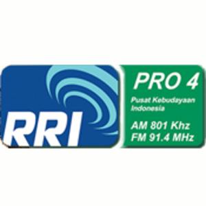 Radio RRI Pro 4 Semarang FM 91.4