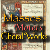 Radio CALM RADIO - Masses Motets and Choral Works