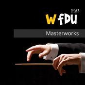 Radio WFDU HD3 - Masterworks
