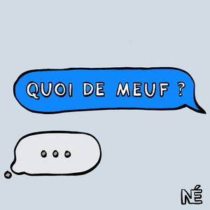 Podcast Quoi de Meuf