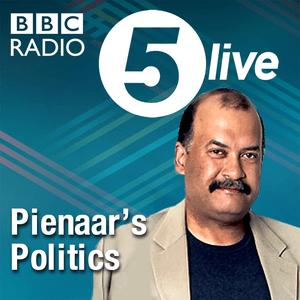 Podcast Pienaar's Politics
